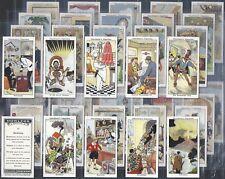 CHURCHMAN-FULL SET- HOWLERS (40 CARDS) - JOKES HUMOUR - EXC