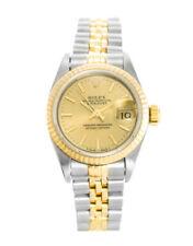 Relojes de pulsera Datejust oro de mujer
