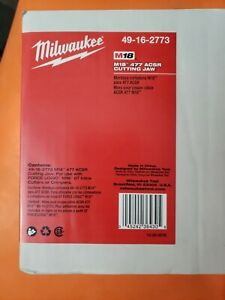 Milwaukee 49162773 M18 ACSR Jaw