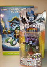 Skylanders Swap Force Gift Box, Poster, Bonus Card & GIANT LIGHTCORE HEX Figure