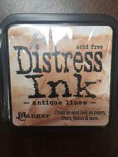 Antique Linen - Tim Holtz Distress Mini Ink Pads