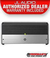 JL Audio XD1000/1v2 - Monoblock Class D Subwoofer Amplifier, 1000 W