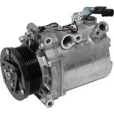A/C Compressor-MSC90C Compressor Assembly fits 08-15 Mitsubishi Lancer 2.0L-L4