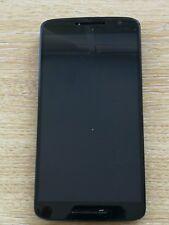 Motorola Moto X Play XT1562 - Black - Faulty (Spares or Repairs)