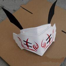 RWBY Adam Taurus Face Mask masquerade Costume Cosplay prop Handpainted EVA Cool
