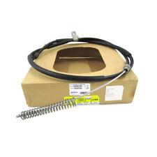 OEM NEW Rear Left Parking E-Brake Brake Cable 01-05 Sierra Silverado 15030765