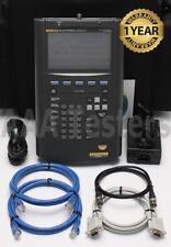 Fluke Networks 686 Enterprise LANMeter 10/100 Ethernet Token Ring Network
