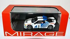 HPI RESIN 8841 1/43 Ford RS200 Rallye Acropolis 1986 Grundel RARE