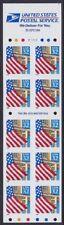 USA FB 30 ** Folienblatt, Flagge 1996, postfrisch, MNH