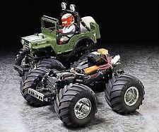 Tamiya - WILD WILLY 2 Kit