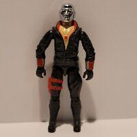 G.I. Joe ARAH 1983 DESTRO Action Figure SUPER NICE+++!!!