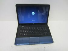 "1) HP 2000 Notebook PC, 15.6"", 4gb RAM, 320gb HDD Laptop - Works - Reset"