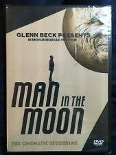 Glenn Beck Presents Man In The Moon DVD An American Dream Labs Production
