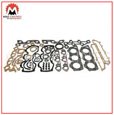 10101-33E28 FULL GASKET KIT NISSAN VG20E FOR BLUEBIRD CEDRIC GLORIA 2.0 LTR