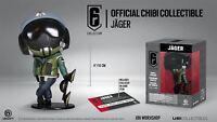 Ubisoft Sei Collezione Chibis Serie 2 Jager 10CM Figura Giocattolo Bambini