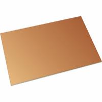 ZY-170 5x Breadboard Basette Sperimentali 4,5x3,5cm Giallo Professionali K3W7