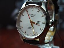 Certina DS-2  Prince Automatic MEN'S Watch C008.426.16.031.00  **RRP £625.00**