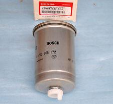 filtre à carburant Bosch HONDA ACCORD CIVIC 2.0 I TD TDI réf.16901-S37-E30 neuf