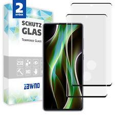 2x 11D Schutzglas Samsung Galaxy Note 10 | Plus Panzerfolie Full Screen Display