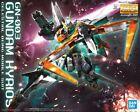 1/100 MG Gundam Kyrios by Bandai Japan Imported