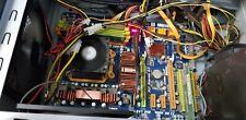BIOSTAR TA790GX A3+ AM3 DDR3 SLOT MOTHERBOARD/ AMD Phenom II x2 550 @3.1GHz CPU