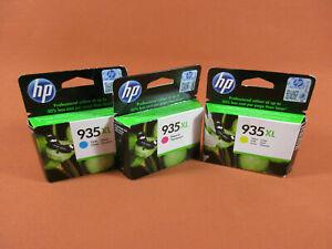 Original HP 935XL c,m,y OVP - Tintenpatrone,Druckerpatrone,HP ink cartridge