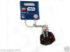 LEGO Star Wars Shaak Ti Key Ring/Chain Brand New with Tags