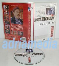 Porcello godine 1 Crazy Years stupide anni DVD 1977 Gidra komedija Zoran Calic ereditato