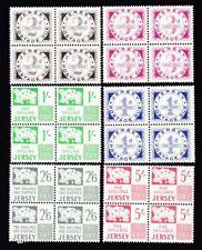 complete.issue. United Kingdom Unmounted Mint / Never Hinge Alderney 304-309
