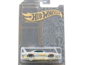 Hot Wheels 51st Anniversary Satin and Chrome 70 Plymouth Superbird Sealed New