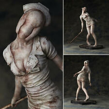 "Silent Hill Bubble Head Nurse 1:6 Scale Statue 9"" Tall Figure"