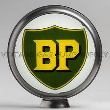 "BP 13.5"" Gas Pump Globe w/ Steel Body (G501)"