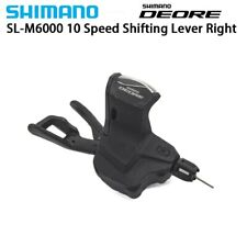Shimano Deore SL M6000 10 Speed Trigger Shifter  Clamp 10-speed  right
