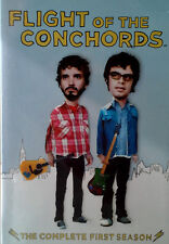 FLIGHT OF THE CONCHORDS - COMPLETE FIRST SEASON AND SECOND SEASON  - ONE LOT