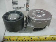 Belt Tensioner Pulley for Cummins ISX Series. PAI # 180889 Ref#  4059202 3681240
