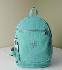 Kipling BP3761 Breezy Turquoise Challenger II SMall Backpack