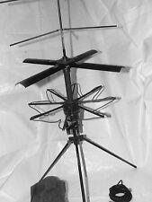 Trivec Avant AV 2040-3 SATCOM Antenna Harris RF-3080-AT001 with Director Array