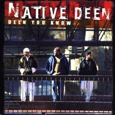 Native Deen - Deen You Know [CD New]