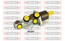 FERODO Cilindro principal de freno FHM1236