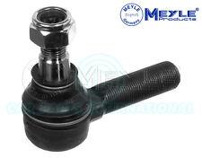 Meyle Germany Tie / Track Rod End (TRE) Front Axle Left Part No. 716 020 4101