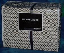 Michael Kors Sumatra King Sheet & Pillowcase Set