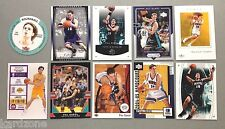LOT OF 30 DIFFERENT PAU GASOL BASKETBALL CARDS NO DUPS MUST SEE L@@K