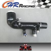 Induction Intake Pipe for Subaru WRX/STi GDB/GDA 2000 01 02 03 04 05 06 07 BLK