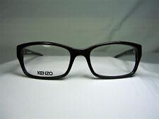Kenzo, eyeglases, frames, Wayfarer, square, oval, men's, women's, Nos vintage