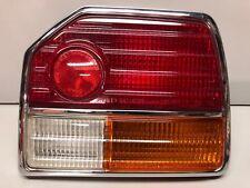 Honda prelude feu arrière