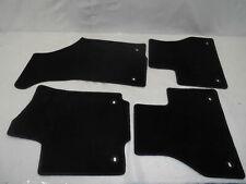VW Phaeton 3D Fußmatten Teppiche Autoteppiche Vorne + Hinten