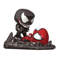 Funko Marvel: Comic Moments - Venom Vs. Spider-Man PX Previews Exclusive