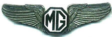 LAST of the Classic Black MG Logo Pilot Wings