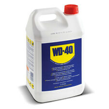 WD40 5 Litre  Lubricant Complete with Free Delivery
