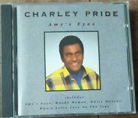 Charley Pride - Amy's Eyes - Rare CD